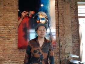 Sandhy Sondoro Dedikasikan Lagu Jadilah Cinta untuk Pejuang Korona