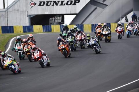 Pandemi Covid-19 Belum Reda, MotoGP Prancis Ikut Ditunda