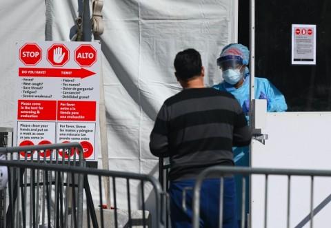 Kasus Infeksi Virus Korona Global Sentuh Angka Satu Juta
