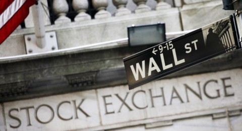 Reli Saham Energi Picu Wall Street Menghijau