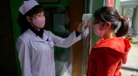 Korea Utara Tegaskan Negaranya Bebas dari Virus Korona