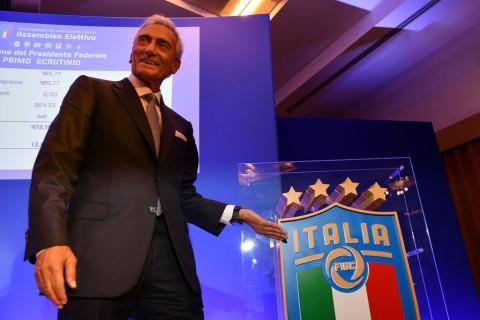 FIGC Berniat Lanjutkan Serie A pada 20 Mei