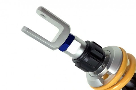 Risiko Sepeda Motor yang Dipasang Anting Shockbreaker