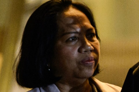 Dubes Filipina untuk Lebanon Meninggal karena Covid-19