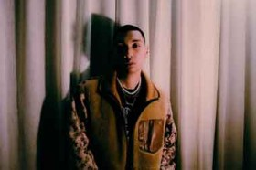 Rayi Putra Rilis Singel di Bawah Bendera Def Jam Records