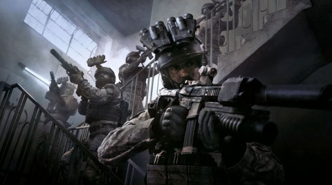 Call of Duty: Modern Warfare 2019 Gratis Seminggu
