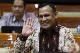 Ketua KPK Mengaku Tak Punya Waktu Bahas Penaikan Gaji