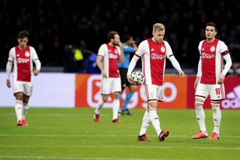 Klub-klub Belanda Mengusulkan Musim Ini Dibatalkan