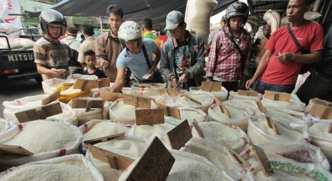 Legislator Apresiasi Upaya Pemprov Lampung Jaga Stabilitas Harga Pangan