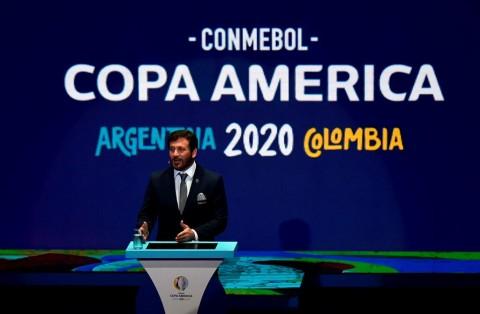 CONMEBOL Yakin Libertadores Dimulai Kembali Tahun Ini
