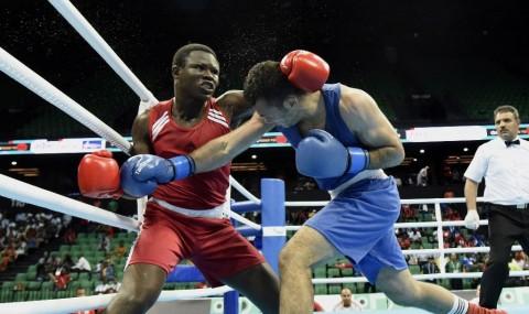 Pelatih Tinju Rusia Positif Korona Usai Kualifikasi Olimpiade