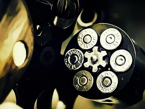 Cemooh Instruksi <i>Lockdown</i> Warga Nigeria Ditembak Mati