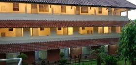 UI Sediakan <I>Guest House</I> Bagi Tenaga Medis RSUI