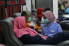 PMI Jaksel Siapkan Layanan Jemput Pendonor Darah