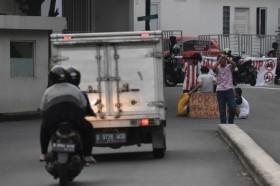 RW Zona Hijau di Jakbar Diimbau Karantina Mandiri