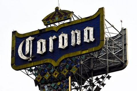 Meksiko Hentikan Produksi 'Corona' di Tengah Pandemi Covid-19