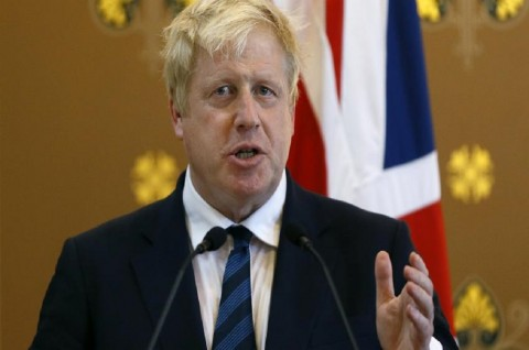 Masih Kurang Sehat, PM Inggris Lanjutkan Isolasi Mandiri