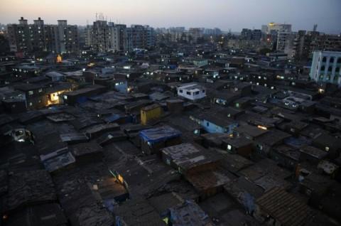 Daerah Kumuh Terbesar di Asia Catat Kematian akibat Covid-19