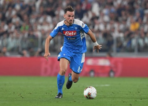 Real Madrid Inginkan Bintang Muda Napoli