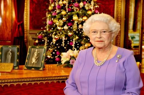 Ratu Inggris Akan Sampaikan Pidato Nasional Terkait Covid-19
