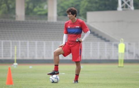 Asisten Pelatih Shin Tae Yong Positif Korona