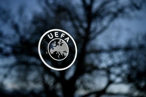 UEFA Cabut Siaran Langsung Liga Inggris