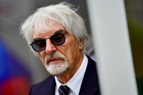 Mantan Presiden F1 Sarankan Musim 2020 Dibatalkan