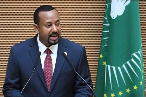 PM Ethiopia Serukan Persatuan Global untuk Kalahkan Covid-19