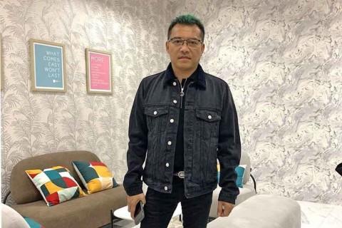 Imbas Korona, Anang Hermansyah Rumahkan Ratusan Karyawan