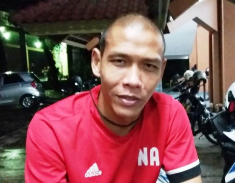 Syarat Nova Arianto Soal Pemotongan Gaji Staf Pelatih Timnas