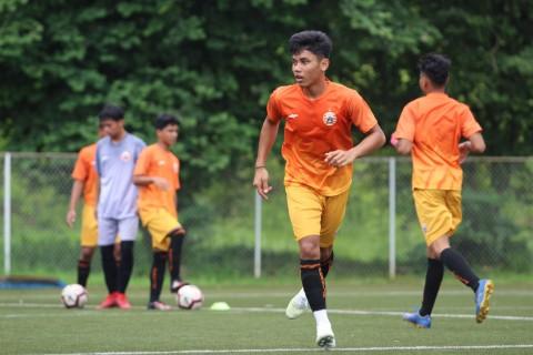 Penggawa Timnas U-19 Terkejut Asisten Shin Tae-yong Positif Korona