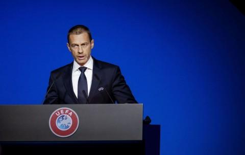 UEFA Klarifikasi Pernyataan Presiden Soal Tenggat Waktu Liga Champions