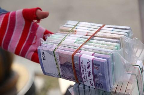 Rupiah Melemah ke Rp16.500/USD