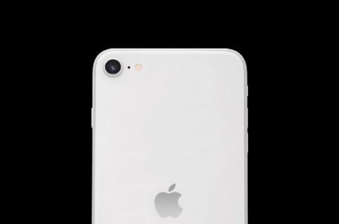 Ponsel Terjangkau Apple Punya Memori 256GB?