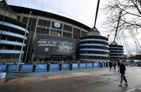 Pemotongan Gaji Pemain tidak Berlaku di Manchester City