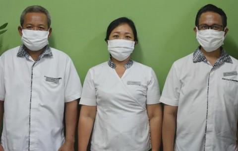 InterContinental Bali Resort Produksi Masker Wajah untuk Lingkungan yang Aman dan Sehat