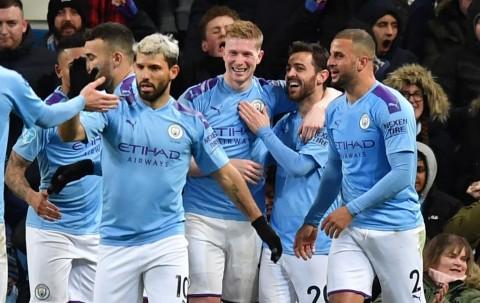 Tak Ada Pemain Liverpool, Tim Terbaik Pilihan Van Dijk Didominasi Pemain City