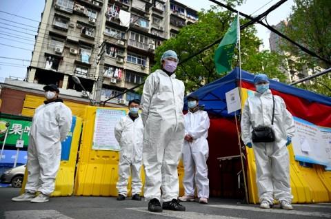 Peneliti di Shanghai Rencanakan Waktu Vaksinasi Covid-19