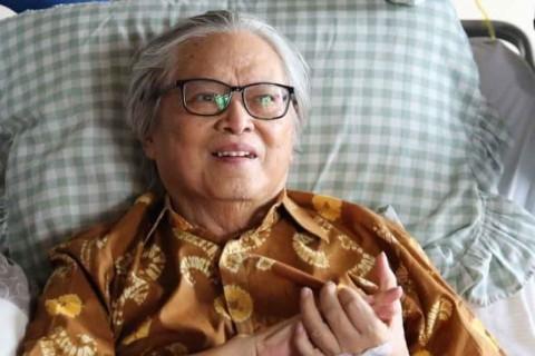 Secuplik Kiprah Didi Hadju di Dunia Musik Indonesia