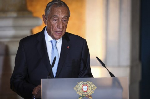 Portugal Sebut Covid-19 Tantangan Terbesar dalam 100 Tahun