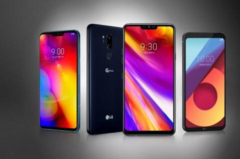 LG akan Umumkan Pengganti G-series pada 15 Mei