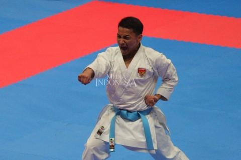 Karate Indonesia Siap Manfaatkan Penundaan Olimpiade 2020