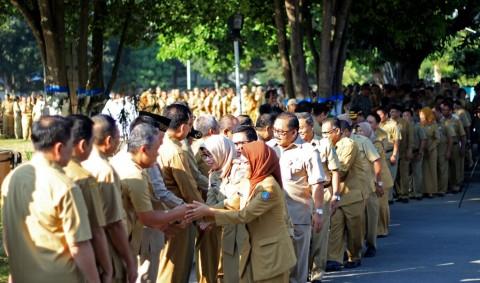 Tenang, ASN hingga TNI/Polri Tetap Dapat THR dan Gaji ke-13