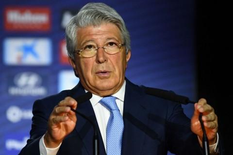 Presiden Atletico Berduka Atas Meninggalnya Radomir Antic