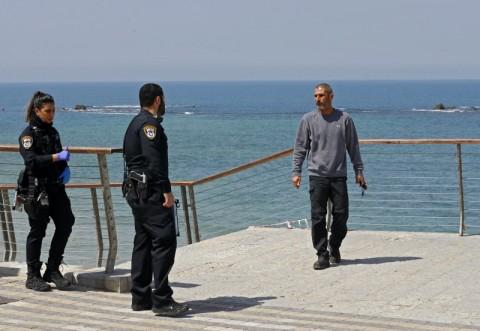 Korona Merebak, Liga Arab Desak Israel Bebaskan Tahanan Palestina