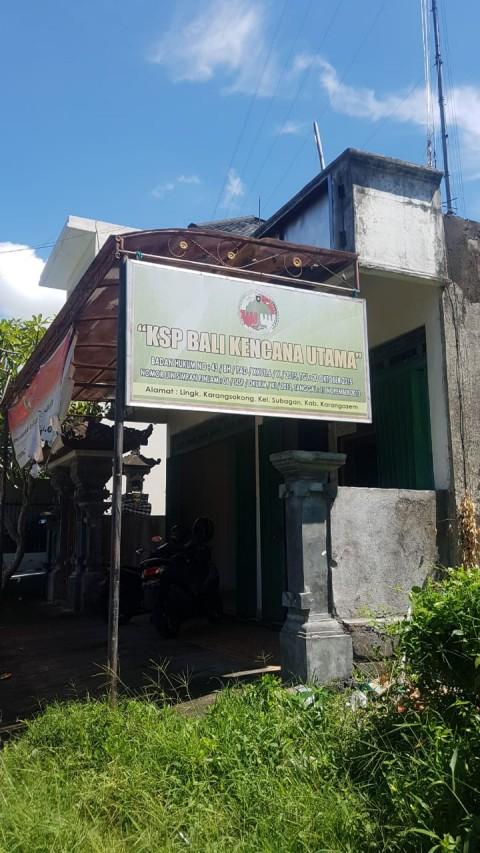 Imbas Covid-19, KSU Bali Kencana Berharap Penangguhan Pembayaran Setahun