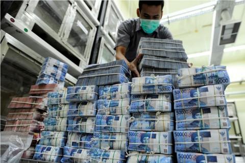 BI: Cadangan Devisa Ambles untuk Bayar Utang dan Jaga Rupiah