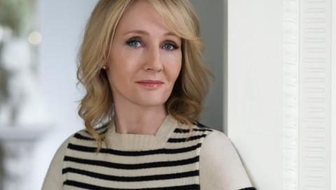 Sempat Alami Gejala, JK Rowling Yakin Bebas dari Korona