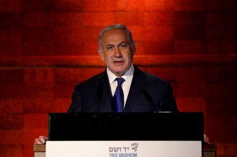 PM Netanyahu Lockdown Israel Selama Liburan Paskah