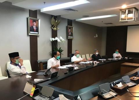 Kementerian PUPR Realokasi Rp24,53 Triliun untuk Tangani Korona